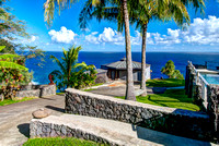Hamakua Cliffside House